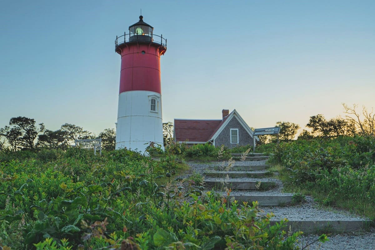 Where to stay in Cape Cod, MA