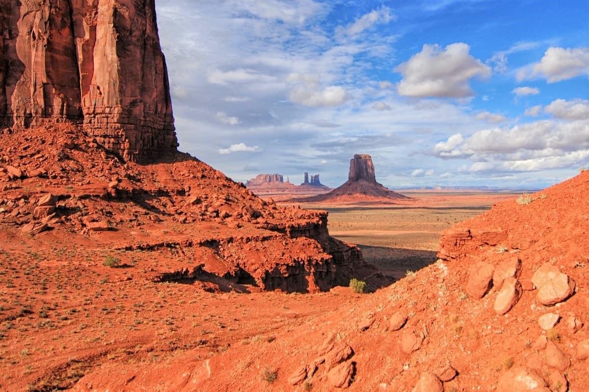The perfect Arizona road trip itinerary