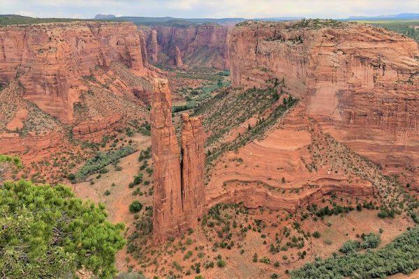 Where to stay near Canyon de Chelly, AZ