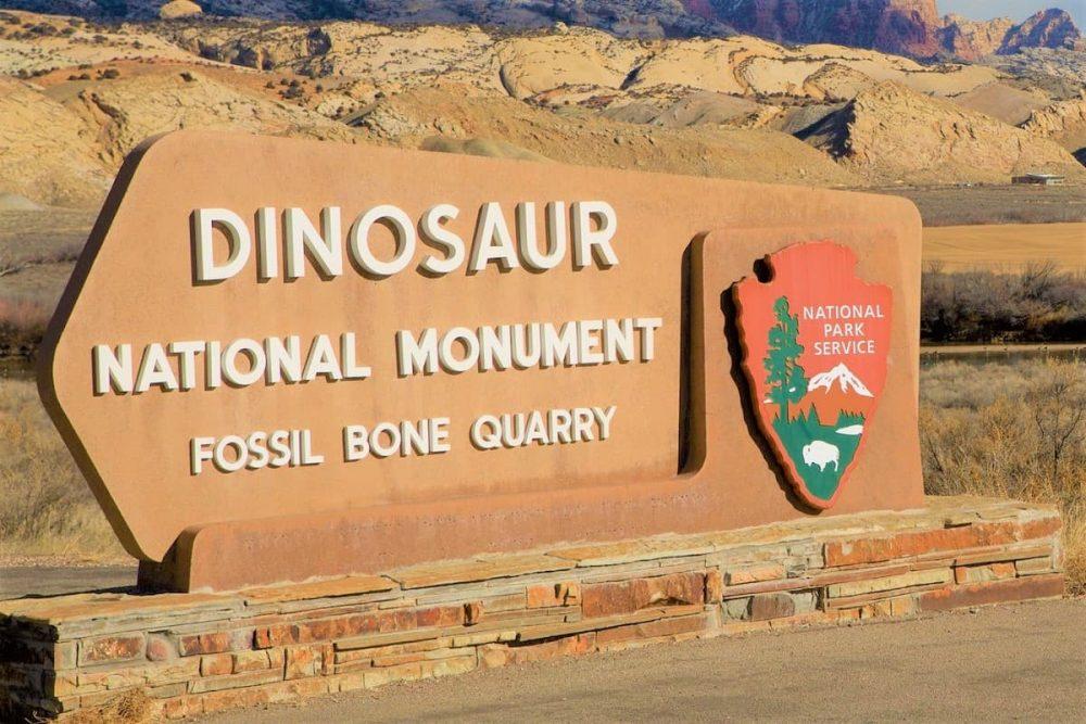 Where to stay near Dinosaur National Monument, CO/UT