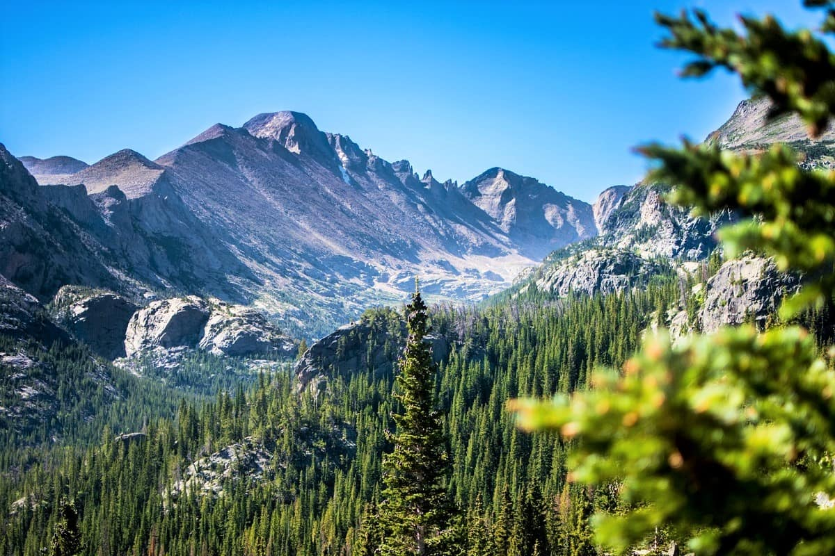 You are currently viewing Where to stay near Rocky Mountain National Park, CO