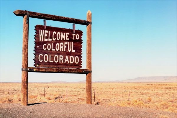 The colorful Colorado road trip itinerary