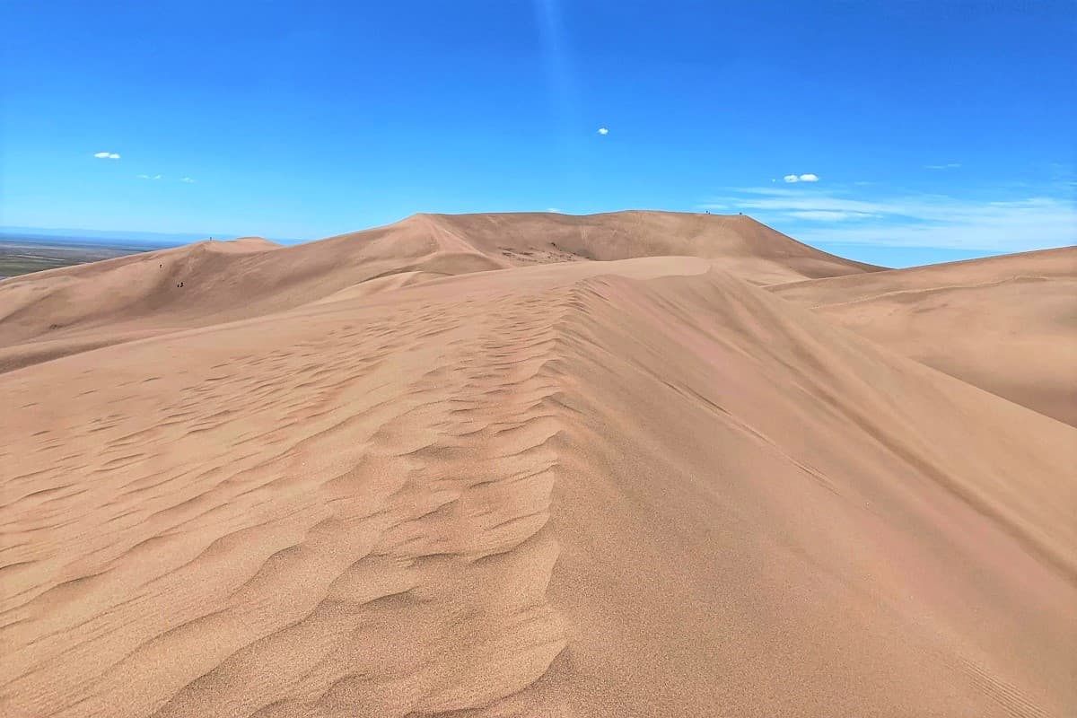 You are currently viewing Where to stay near Great Sand Dunes National Park, CO